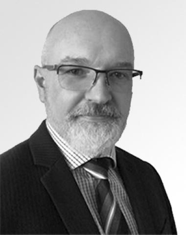 Rob Mackay