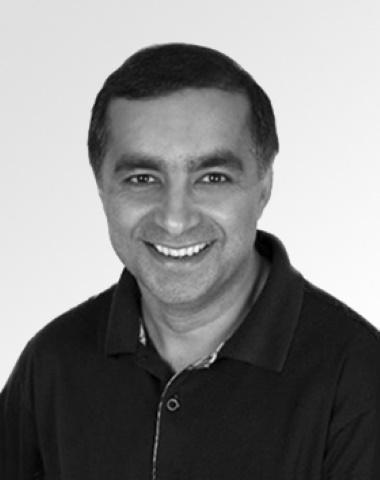 Vik Bhandari